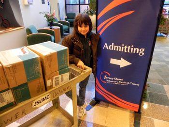 Hope at K Hovnonian Children's Hospital at Jersey Shore Medical Center