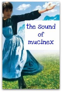 The Sound of Mucinex by TFH