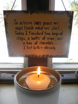 Yankee Candle QuickScent