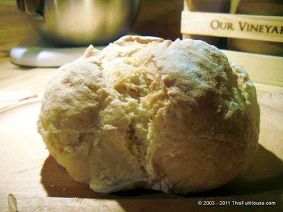365 Days of 2010  Day 2 - Breaking Bread-1