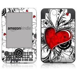 The heart for kindle