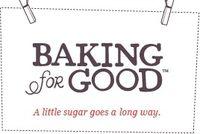 Baking For Good Logo