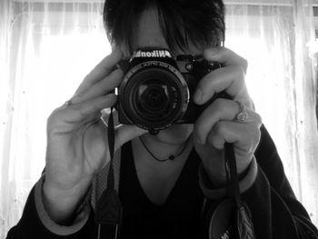 Congratulations, It's a Nikon!!!