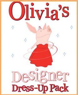 Olivia Printables