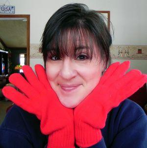 Go Red For Women 2011