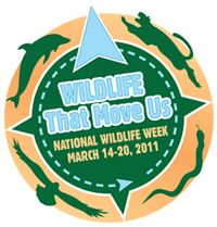 National Wildlife Week 2011