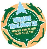 National Wildlife Week 2011