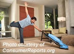 Consumer Reports Spring Clenaing