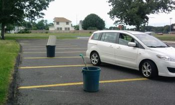 Holly Parking Phase 1