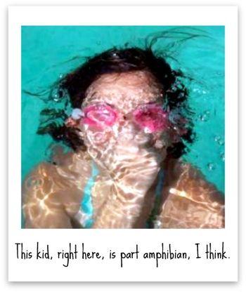 Hope Underwater