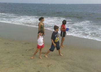 This Full House Kids 2007