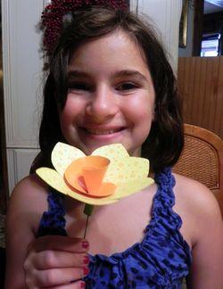 Hope's Daffodil