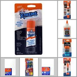 Elmer's Back-to-School Prize Pack