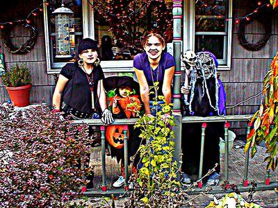 Halloween 2006-1