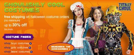 Kmart Halloween Updated