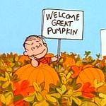 The great pumpkin
