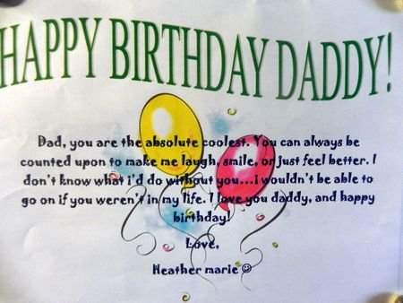 Heather's Birthday Card for Garth (not his real name)