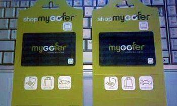 MyGofer Gift Cards