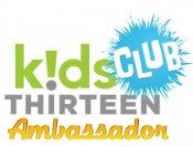 Kids club THIRTEEN