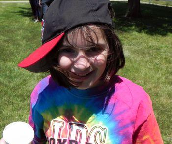Hope at Fun Day 2011