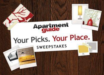 Your Picks Your Place Final Program Logo