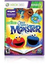 Once Upon A Monster for Xbox Kinect
