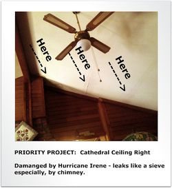 Priority Project Cathedral Ceiling right