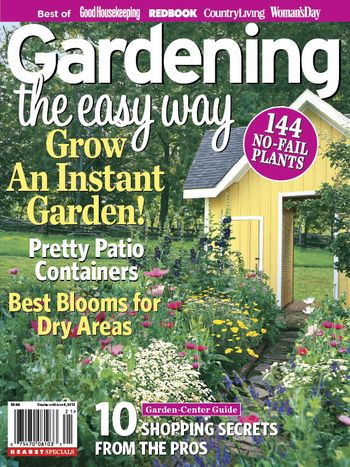 Guest Post: Gardening the Easy Way! 1-Hour Herb Garden & Climbing