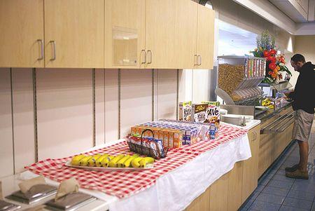 Chula Vista Cafeteria