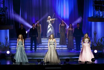 Celtic Woman Live on Stage