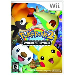 Pokepark 2 for Wii