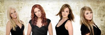 Celtic Woman Performers