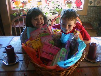 Easter Frenzy 2008