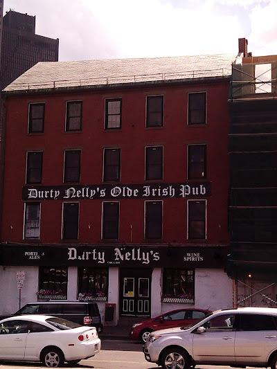 Boston Durty Nellys