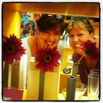 Me and Jenn at MoMA
