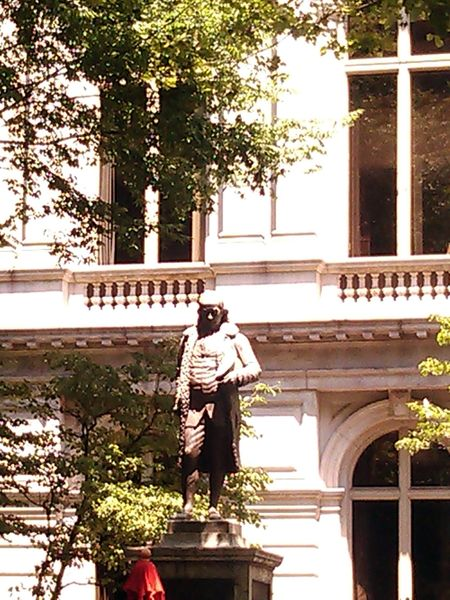 Boston Old Courthouse
