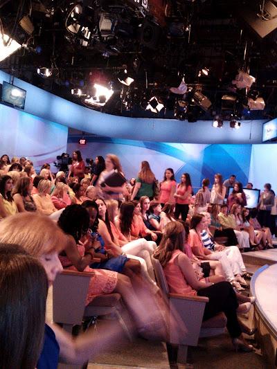 Katie's audience