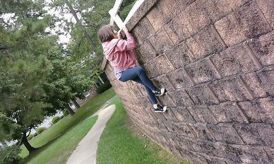 Hope Climbing Walls