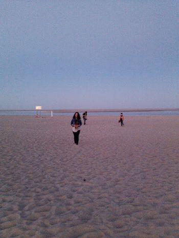 Chatham Light Beach
