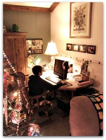 This Full House Workspace