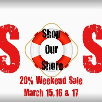 Shop Our Shore