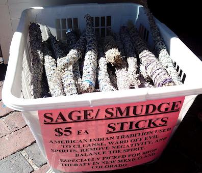 Provincetown Sage