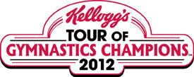 Kellogg's Tour of Champions 2012