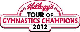 Kellogg's Tour of Champions 2012