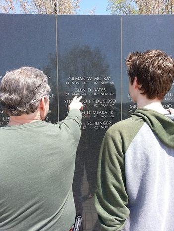 New-jersey-vietnam-war-memorial-remembering-glen-bates