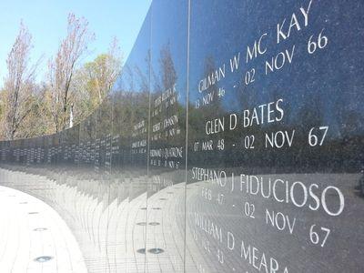 New-jersey-vietnam-war-memorial-glen-bates