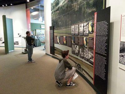 New-jersey-vietnam-war-memorial-museum