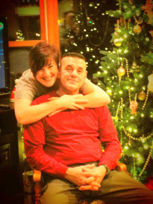 Me and My Bro Christmas 2013