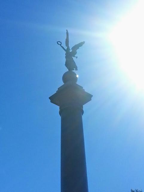 Battle Monument at West Point