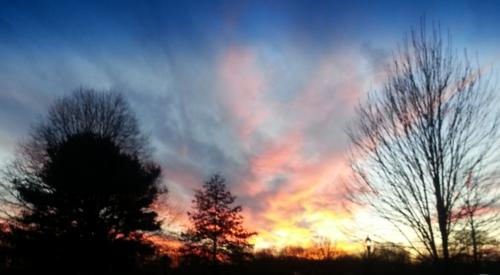 Day 3 Prettiful Skies